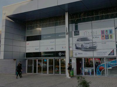 Centros Comerciales